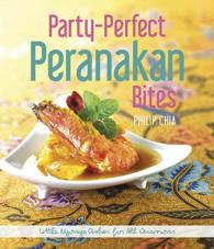 Party Peranakan Bites
